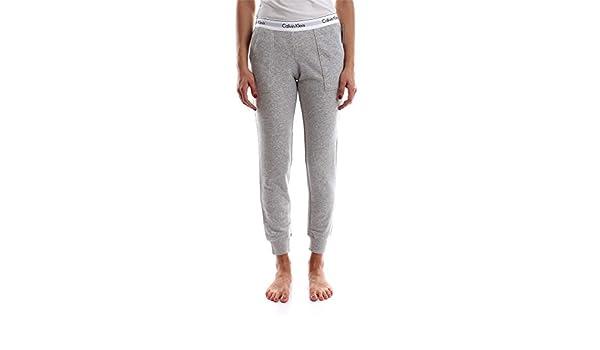 a3895b635c Calvin Klein 000QS5716E Bottom Pant Jogger Pants Women  Amazon.co.uk   Clothing