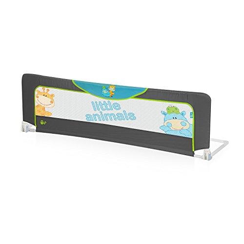 Innovaciones MS 3001 - Barrera de cama