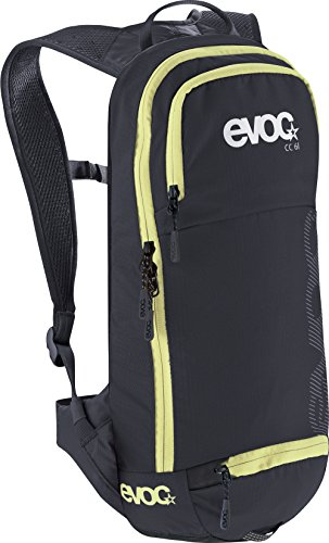 Evoc CC Performance Rucksack, Black, 46 x 20 x 7 cm, 6 Liter