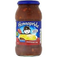 Homepride Empanada de los pastores Cooking Sauce 500g (paquete de 6 x 500 g)