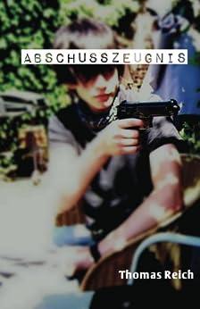 Abschusszeugnis von [Reich, Thomas]
