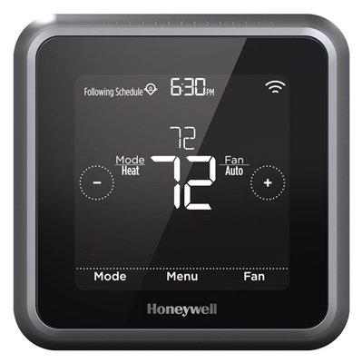 Honeywell Home/BLDG Center - Lyric Wi-Fi Thermostat, 2.0 (RCHT8610WF2006/W)