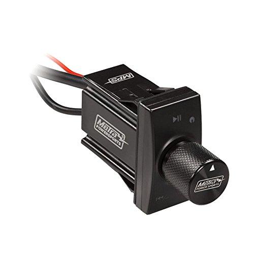Metra MPS-BTK universal Bluetooth Fernbedienung/Regler/Steuerung für Metra PowerSports Mikro-Verstärker/andere Verstärker Metra Marine