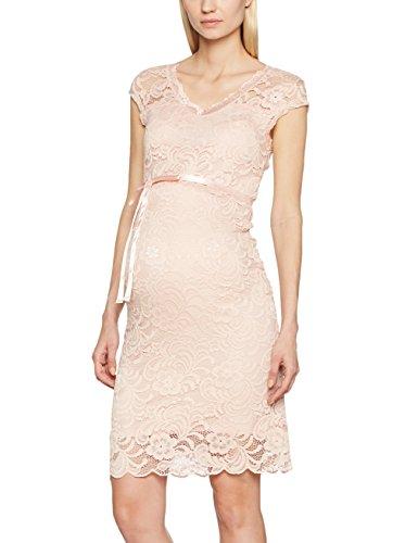 MAMALICIOUS Damen Kleid Mlnewmivana Cap Jersey Dress