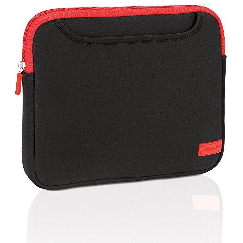 deleyCON Tablet Tasche Schutzhülle Etui Case für Tablets und eBook-Reader bis 13,3