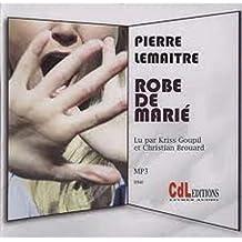 Robe de Marié (1CD MP3)