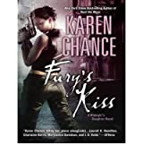 [ [ FURY'S KISS (DORINA BASARAB #03) - IPS BY(CHANCE, KAREN )](AUTHOR)[COMPACT DISC]