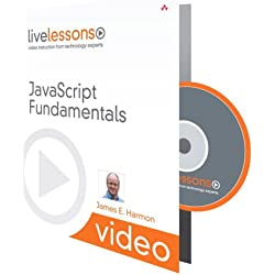 JavaScript Fundamentals (Video Training)