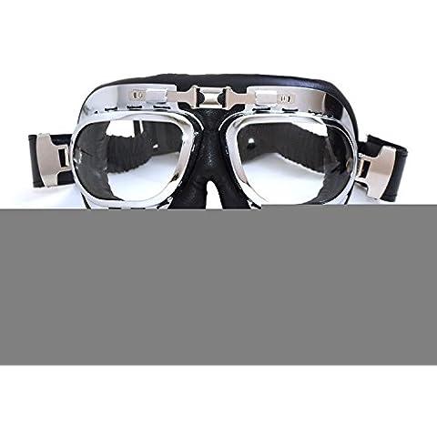 ZHEN Motocicletta Harley-Davidson occhiali occhiali occhiali occhiali protettivi