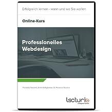 Online-Videokurs Professionelles Webdesign von Florence Maurice
