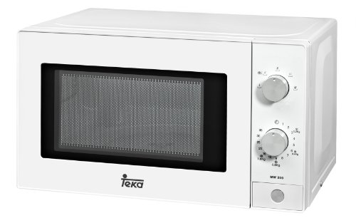Teka MW 200 - Microondas, 700 W, Blanco