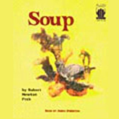 Soup  Audiolibri