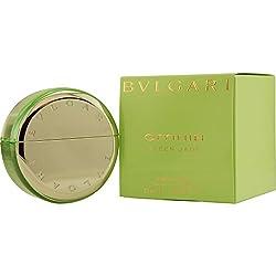 Bulgari Omnia Green Jade Eau De Toilette For Her 25 Ml