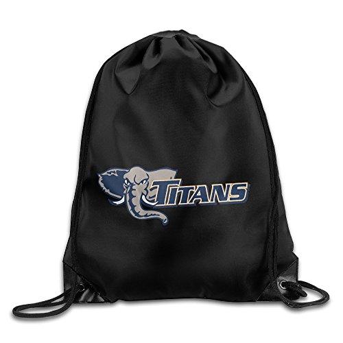 Baylor Universität Leichtathletik Sport Kordelzug Rucksack Sack Tasche, Cal State Fullerton Titans -