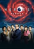 HEROES REBORN - US Imported TV Series Wall Poster Print - 30CM X 43CM Brand New