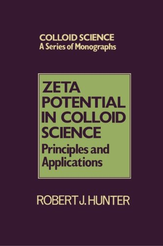 Zeta Potential in Colloid Science: Principles and Applications (Colloid Sciences Series)