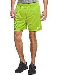 Nike Park Knit Short non slippé Homme Bleu