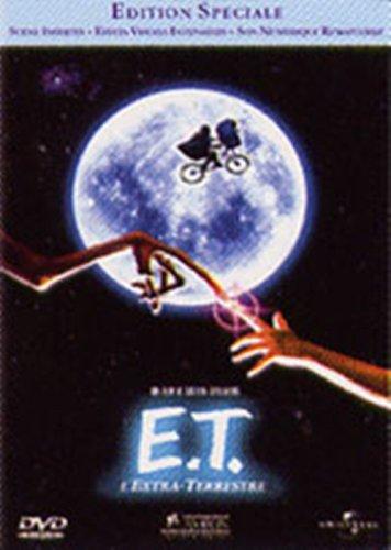 E.T.: L'Extra Terrestre 2002