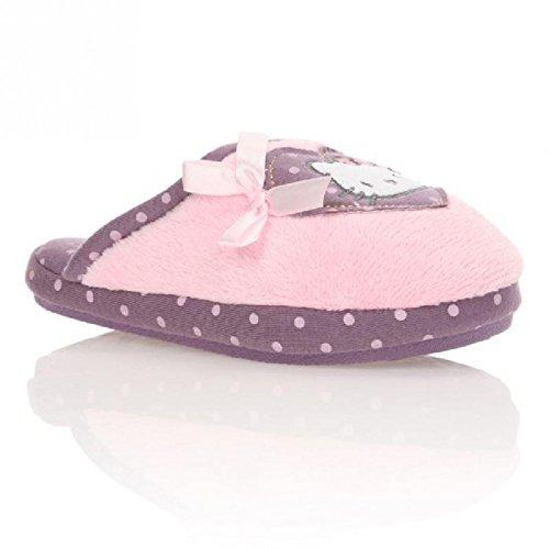 Hello kitty chaussons oranda enfant 31