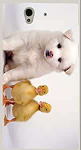Dazzling multicolor printed protective REBEL mobile back cover for Blackberry Z10 D.No.N-R-2219-BBZ10