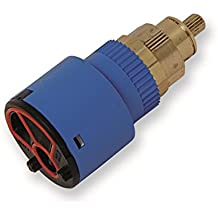 Acquastilla, 116597 -Cartucho termostático Optima 40Th F