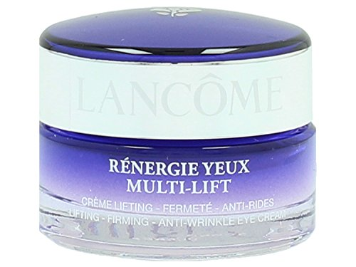 Lancome Rénergie Yeux Multi-Lift, Crema Contorno de Ojos Reafirmante y Antiarrugas - 15 ml