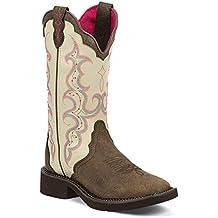 4cea8c142 Justin BootsL2919 - Botas De Vaquero Mujer