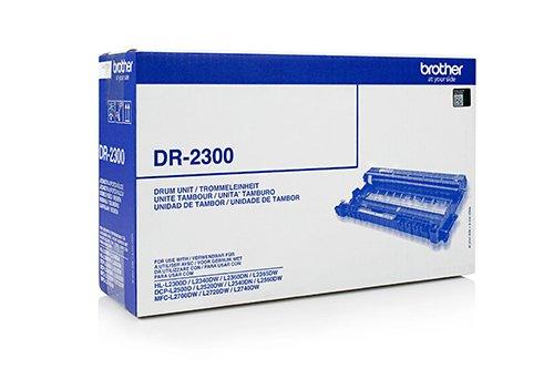 Preisvergleich Produktbild Original Bildtrommel Brother DR-2300 - 1 Trommel - Schwarz - 12.000 Seiten - passend für Brother HL-L 2360 DN