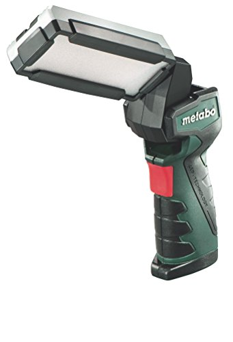 Metabo Power Maxx SLA LED Akku-Stablampe, 6.00369.00