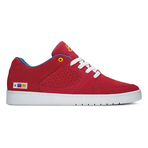 eS Accel Slim Red/Blue/White Red/Blue/White