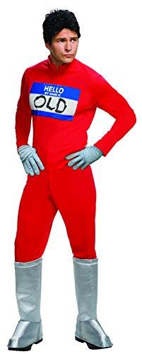 erek Licensed Costume Standard (Zoolander Kostüm)