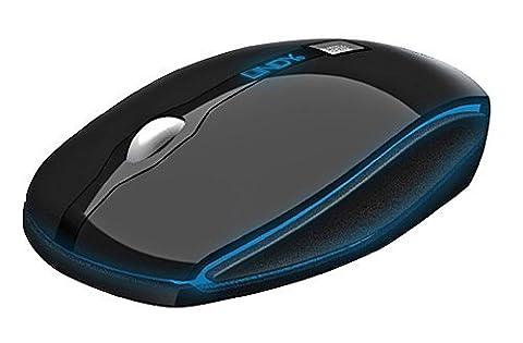 Lindy Optische Maus, USB & PS/2,