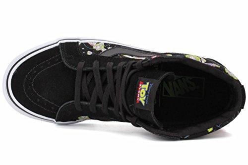 Vans Unisex-Erwachsene Sk8-Hi Reissue Hohe Sneakers (toy story) buzz lightyea