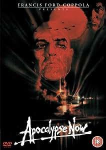 Apocalypse Now [1979] [DVD] (2004) Marlon Brando; Robert Duvall; Martin Sheen...
