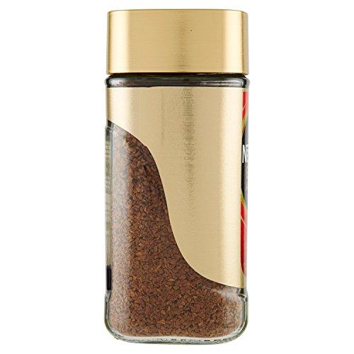 ~ NESCAFÉ GRAN AROMA DECAF Caffè solubile decaffeinato 200g confronta il prezzo online