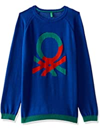 United Colors of Benetton Boys' Sweater