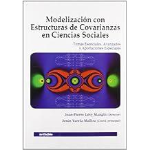 Modelizacion Con Estructuras Cova