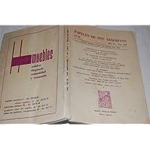 Papeles de Son Armadans nº 120, marzo de 1966.