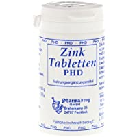 zink tabletten 90 St preisvergleich bei billige-tabletten.eu