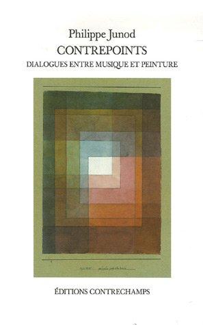 Contrepoints : Dialogues entre musique et peinture