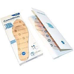 Plantilla COMODINAS 3action excelent comfort - PIE CAVO (talla 39-40)