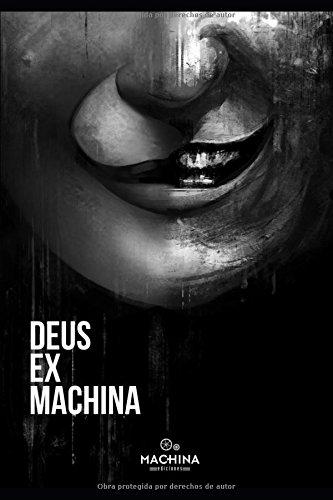 Deus Ex Machina: Haeresis por Joaquín Izquierdo