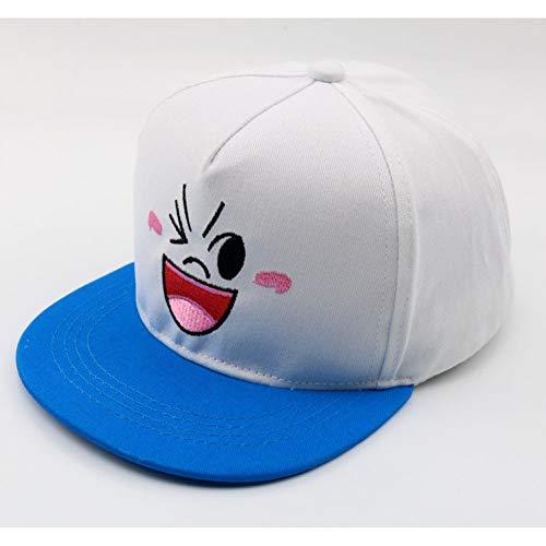 YAMAO Baseballmütze Baseball CapsTop Fashion Jungen Cartoon Baseball ummer Einstellbare Kinder s s 11.11 s -