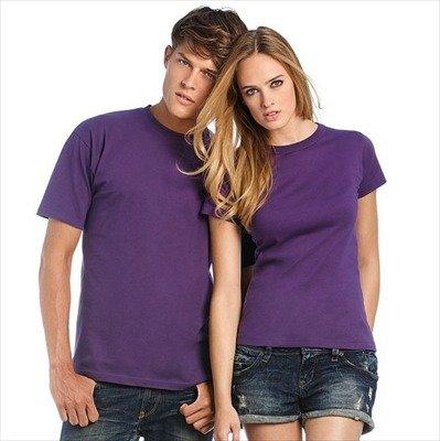 B&C – T-Shirt 'Exact 190' - 4
