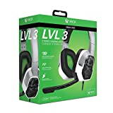 Afterglow Casque LVL 3 pour Xbox One - Camo Blanc