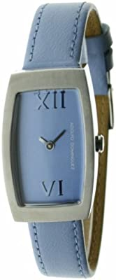 Reloj Adolfo Dominguez 35004 Señora Acero Resistente al agua