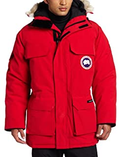 Canada Goose' Expedition Parka Mens Jacket L