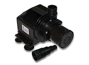 SunSun HJ-3500 ECO Pompe de bassin jusqu'à 3500l/h 50W