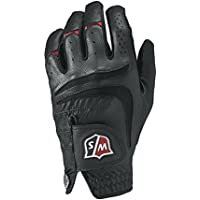 Wilson Herren Grip Plus Golf-Handschuh, Mlh
