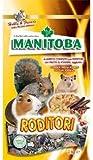 Manitoba Mangime per Roditori kg. 1